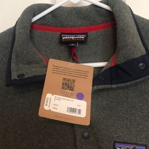 Patagonia Sweaters - brand new patagonia never worn NWT size small